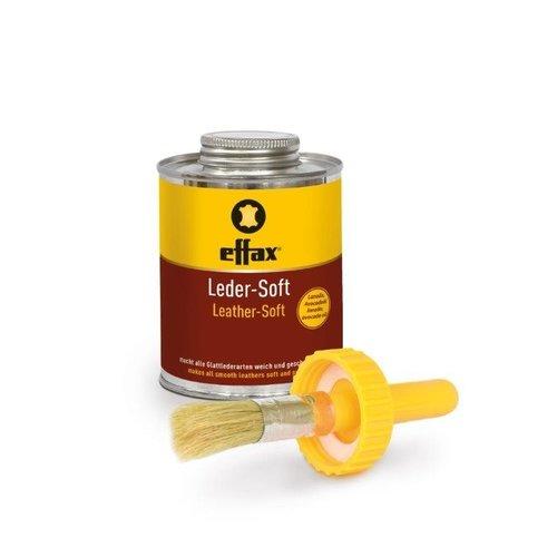 Effax EFFAX en cuir souple