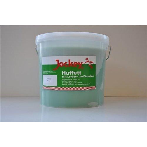 Effax Jockey Huf-Fett, Grün