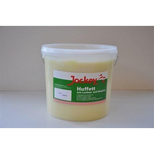 Effax Jockey Hoof-Grease Yellow