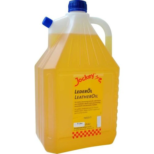 Effax Jockey Leather Oil