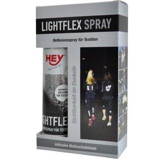 HEY-SPORT Lightflex spray