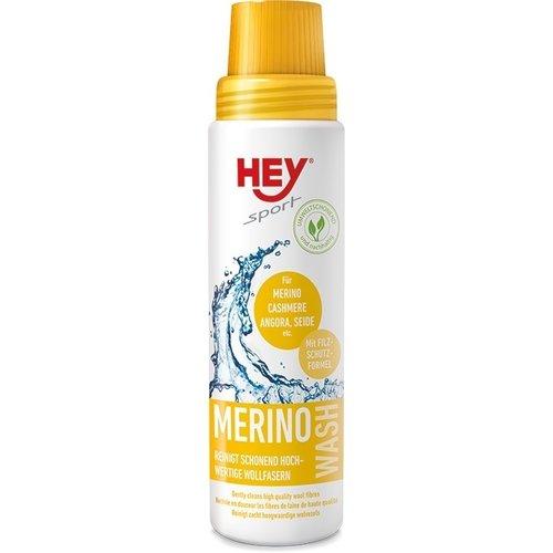 Effax HEY SPORT Merino Wash