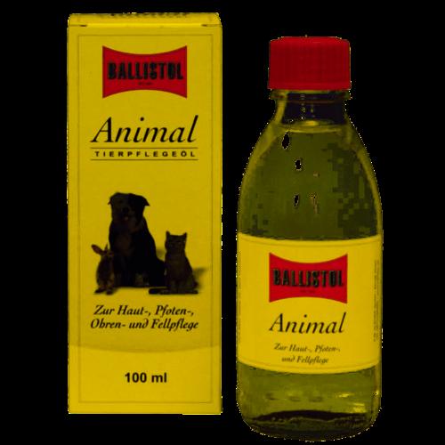 Effax BALLISTOL animale