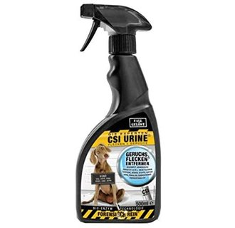 CSI Urine Hund 500 ml