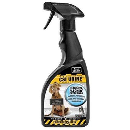 CSI Urine CSI Urine Hond 500 ml