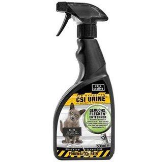 CSI Urine chat 500 ml