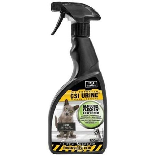 CSI Urine CSI Urin Katze 500 ml