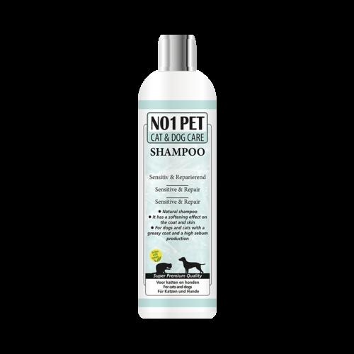 No1-pet Sensitive & Repair Shampoo