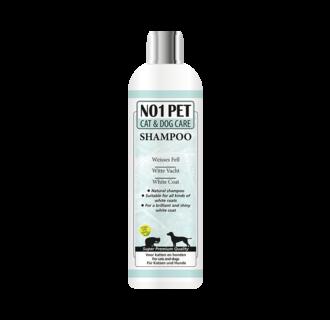 White Coat Shampoo