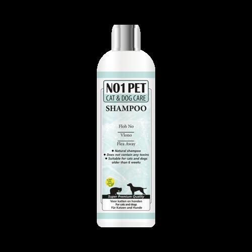 No1-pet Flea Away Shampoo (Also for Human)