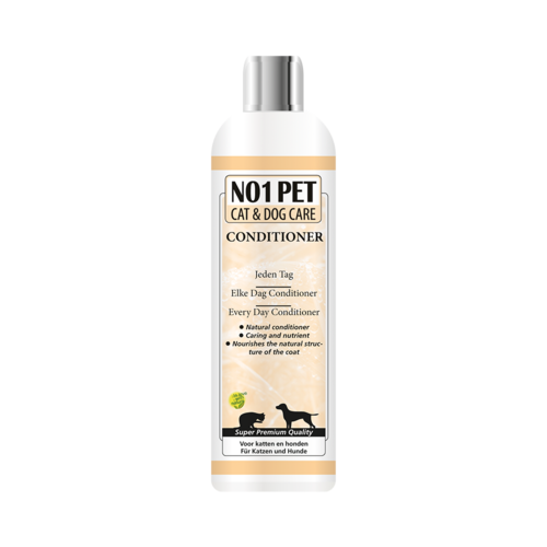 No1-pet Every Day Conditioner