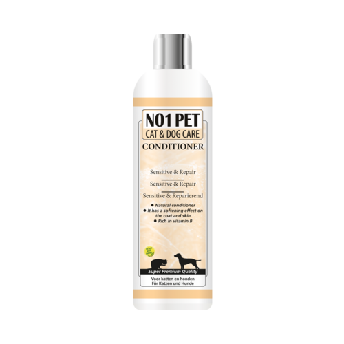 No1-pet Sensitive & Repair Conditioner