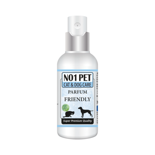 No1-pet Friendly Parfum, alcohol-free