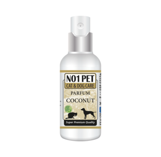 Coconut Parfum, alcohol-free