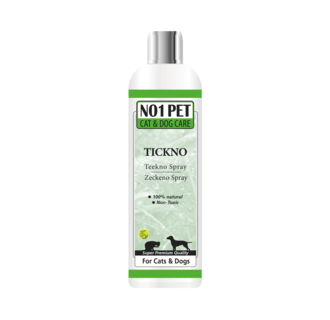 Anti Tick Spray