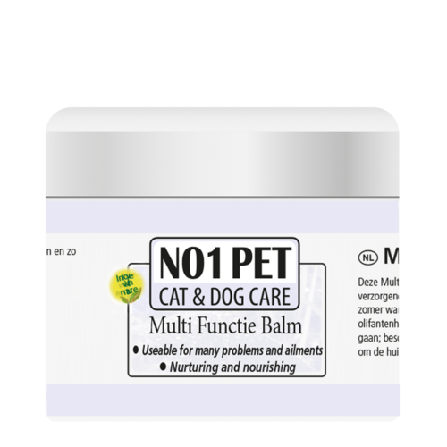 No1-pet Sensitive Multifunction Oil