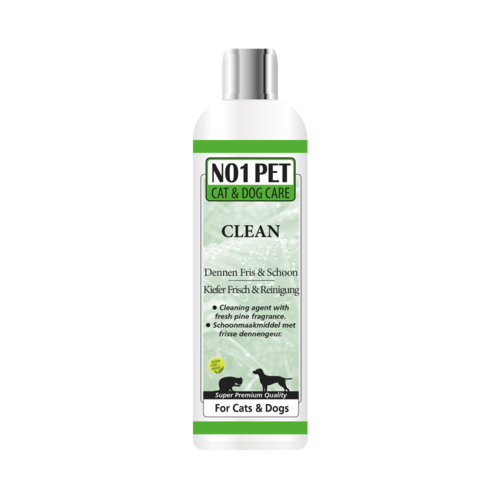 No1-pet Clean