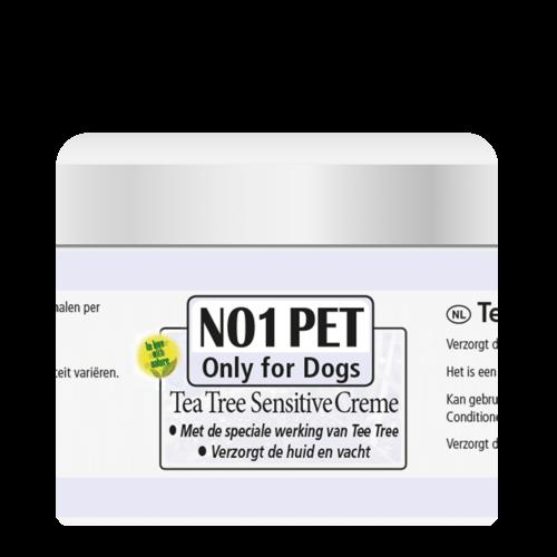 No1-pet Sensitive & Repair Creme (Also for Human)