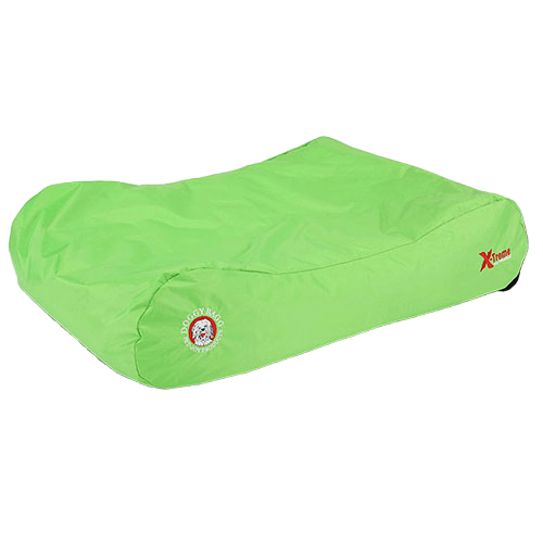 Pet Joy Doggy Bagg X-Treme Apple Green