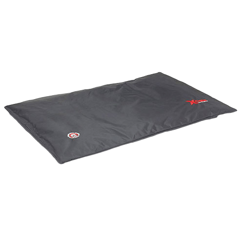 Pet Joy Doggy Duvet-Bench X-Treme Black
