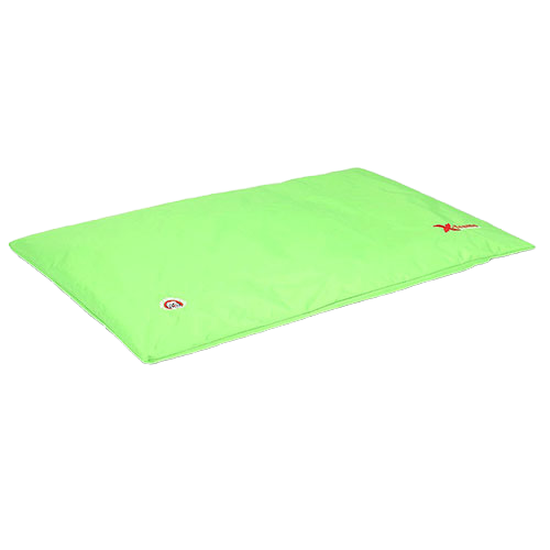 Pet Joy Doggy Duvet-Bench X-Treme Apple Green