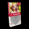 Bayer Advantix for Chien
