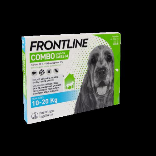 Boehringer Ingelheim Frontline Combo Hund