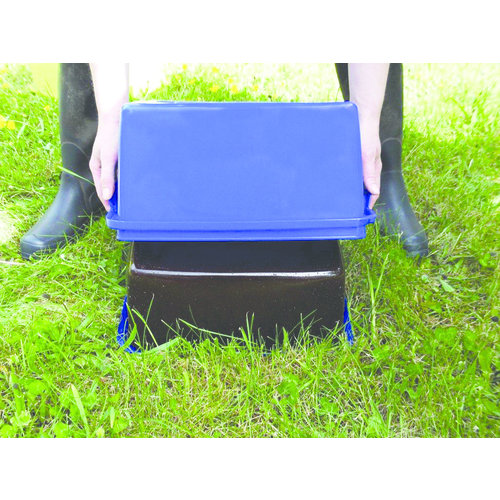 Horslyx 15kg Horslyx Holder (Lick not included)