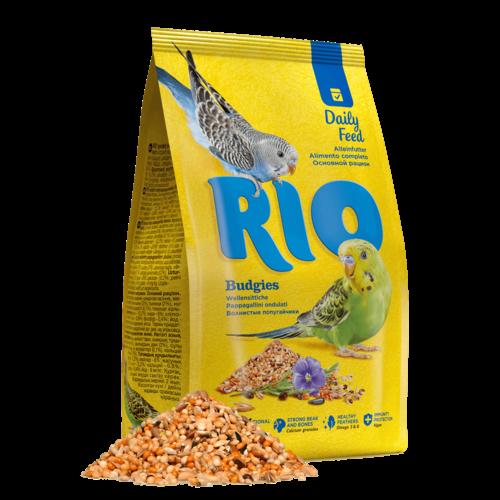 RIO RIO Dagelijks voer voor parkieten