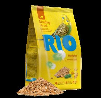 RIO Aliments pour la période de mue des perruches