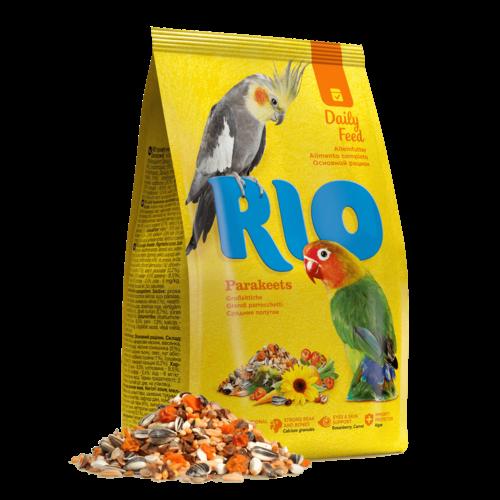 RIO RIO Aliments quotidiens pour les grandes perruches