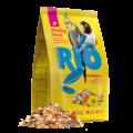 RIO RIO Aliments pour la période de mue des grandes perruches
