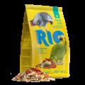RIO RIO Alimentation quotidienne pour les perroquets