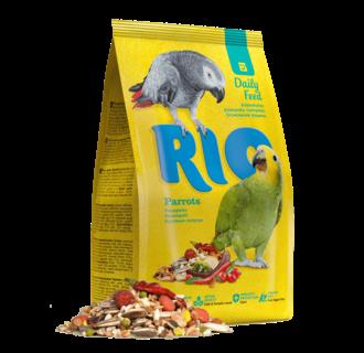 RIO Alimentation quotidienne pour les perroquets