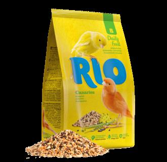 RIO Dagelijks voer voor kanaries