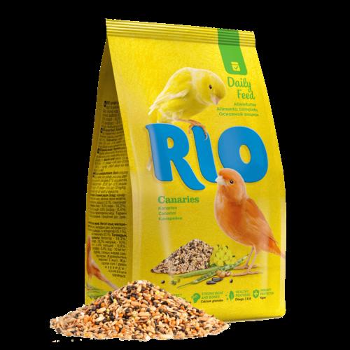 RIO RIO Aliments quotidiens équilibrés pour les canaris