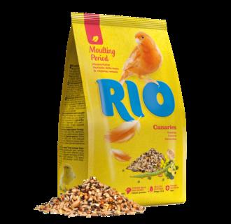 RIO Aliments pour la période de mue des canaris, 500 g