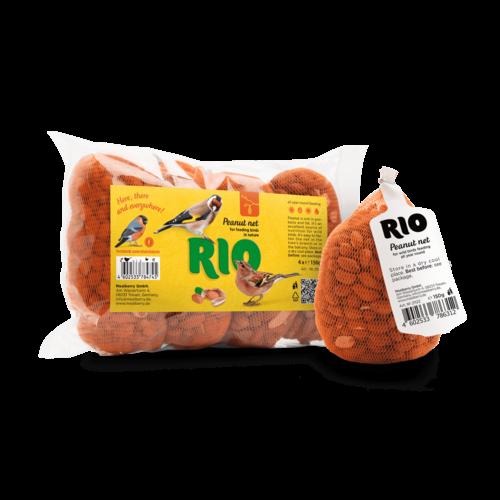 RIO RIO Erdnussbeutel