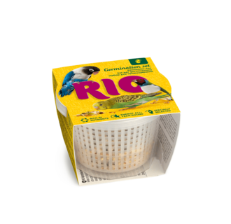 RIO Set for germination for all types of birds, 25 g
