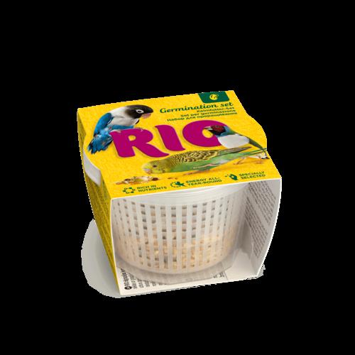 RIO RIO Keimfutter-Set für alle Voegel, 25 g