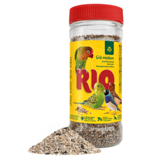 RIO Bird grit, 520 g