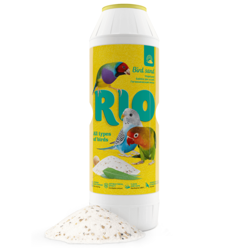 RIO RIO Vogelsand, 2 kg