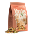Little One Little One Feed for junior rabbits, 900 g