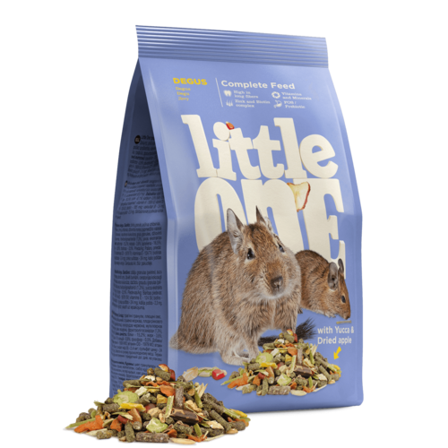 Little One Little One voer voor degoes, 400 g