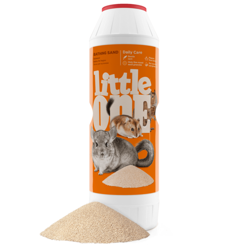 Little One Little One Bathing sand, 1 kg