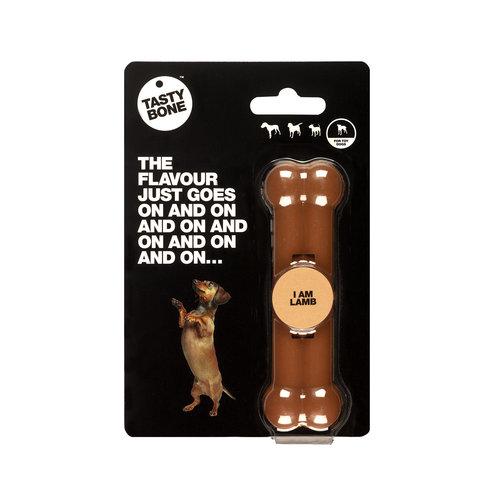 Rudolph Petsupplies Tasty Knochen Lamm Toy