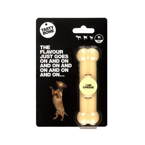 Rudolph Petsupplies Tasty Knochen Käse Spielzeug