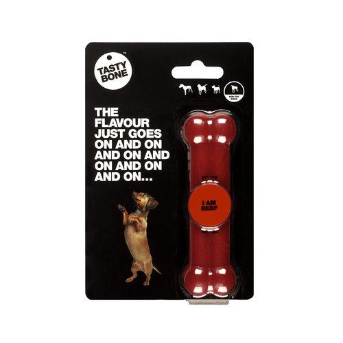 Rudolph Petsupplies Schmackhafte Knochen Beef Spielzeug