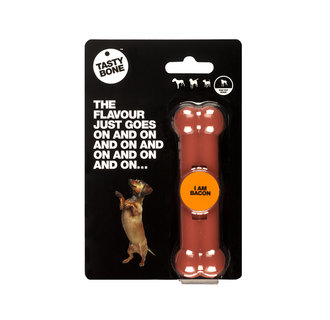 Tasty Bone Bacon Toy