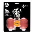 Rudolph Petsupplies Tasty Bone Bacon